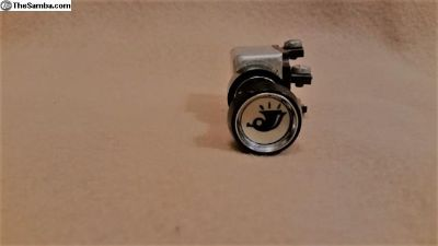 Horn Selector Push-Pull Switch
