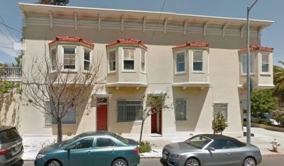 $3500 1 apartment in Noe Valley