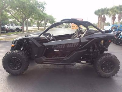 2017 Can-Am MAVERICK X3 X DS DPS Sport Side x Side ATVs Hobe Sound, FL