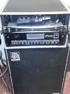 Ampeg Bass System