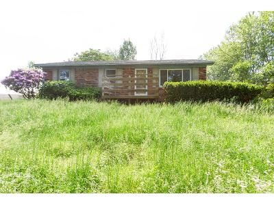 3 Bed 1 Bath Foreclosure Property in Bardstown, KY 40004 - Loretto Rd
