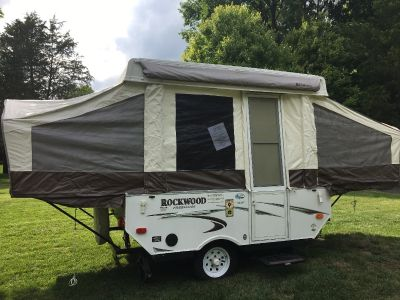 2014 Forest River FREEDOM 1640LTD