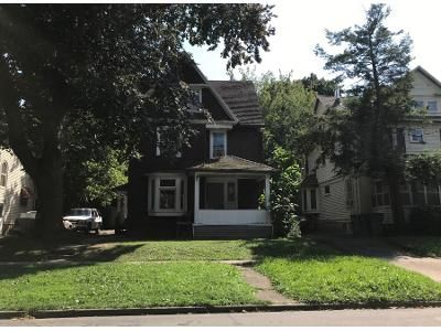 5 Bed 2 Bath Preforeclosure Property in Rochester, NY 14609 - Grand Ave