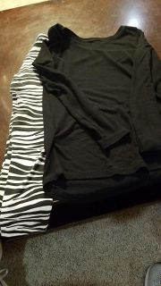Girls outfit size 4/5