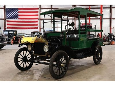 1916 Ford Model T