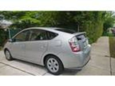 2008 Toyota Prius for Sale by Owner