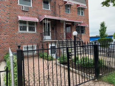 ID#: 1351804 Spacious House Rental w/ 3 Bedrooms For Rent in Laconia, Bronx