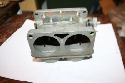 Purchase NEW MERCURY OUTBOARD CARBURETOR V-6 1374-5643A40 motorcycle in Scottsville, Kentucky, United States, for US $39.99