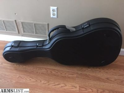 For Sale: Tactical Rocker Gun Case