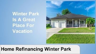 Clifton Mortgage | The Best Home Refinancing Company In Winter Park