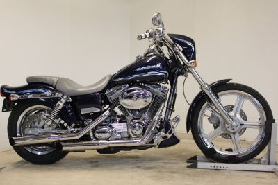 2002 Harley-Davidson FXDWG Dyna Wide Glide Cruiser Motorcycles Pittsfield, MA