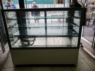 Oscartek Italia Display Case Model F83TSRV150 RTR#6041473-02