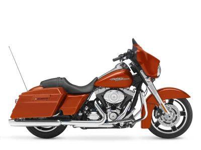 2011 Harley-Davidson Street Glide Touring Farmington, MO