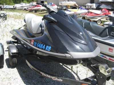 2014 Yamaha VX Cruiser PWC 3 Seater Shawnee, OK