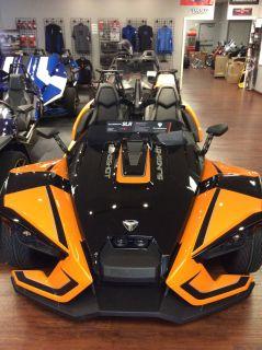 2019 Slingshot Slingshot SLR Trikes Motorcycles Staten Island, NY