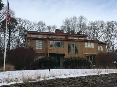 3 Bed 3 Bath Preforeclosure Property in East Falmouth, MA 02536 - Sand Point Shores Dr
