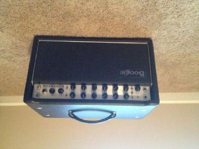 $1,300 OBO Mesa Boogie Lonestar Head - Guitar Amp