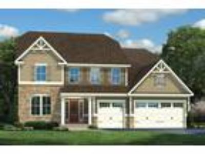 The Olsen by Ryan Homes: Plan to be Built
