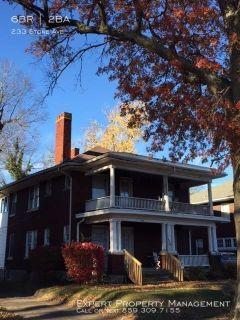 Single-family home Rental - 233 Stone Ave