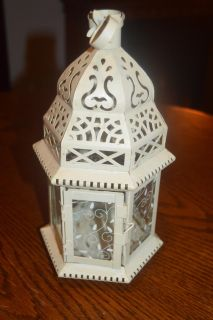 Small Decor. Lantern for Candles