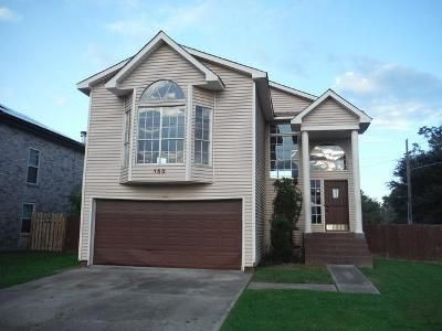 3 Bed 2 Bath Foreclosure Property in Gretna, LA 70056 - Southwood Dr