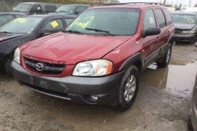 2004 Mazda Tribute