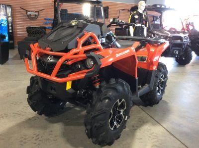 2018 Can-Am Outlander X mr 650 Utility ATVs Batesville, AR