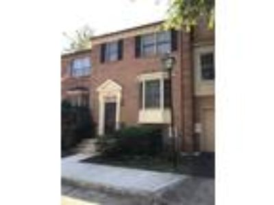 Roommate wanted to share Two BR Three BA Townhouse...