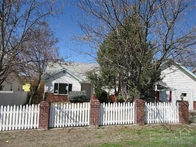 3 Bed 2 Bath Foreclosure Property in Culver, OR 97734 - E D St
