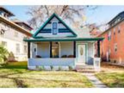 Four BR Two BA In Fort Collins CO 80524
