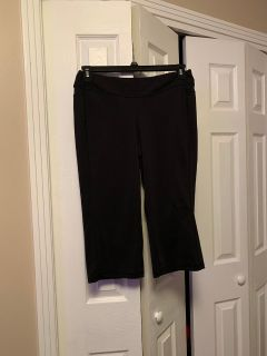Champion work out capris