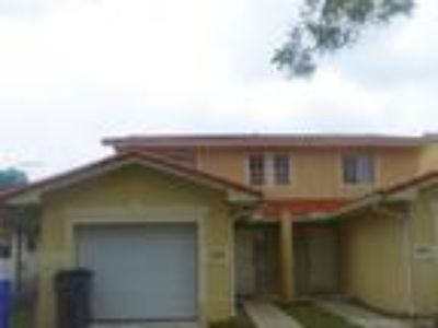 Real Estate Rental - Three BR, Three BA House