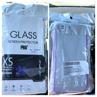 Screen protector for iPhone 6plus