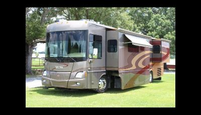 2007   WINNEBAGO VECTRA