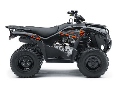 2018 Kawasaki Brute Force 300 Sport-Utility ATVs Oklahoma City, OK