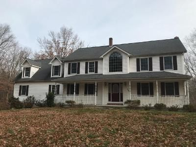4 Bed 3.5 Bath Foreclosure Property in North Dighton, MA 02764 - North St