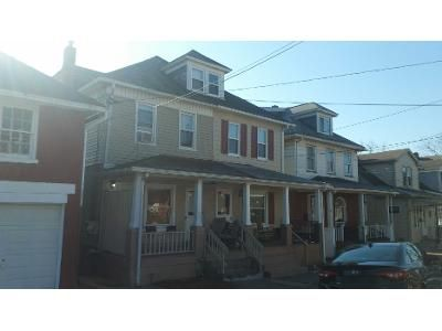 2 Bed 1 Bath Preforeclosure Property in Easton, PA 18042 - Hay St