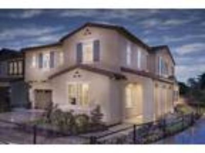 The Plan 2, Elevation A by CalAtlantic Homes: Plan to be Built