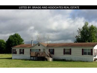 3 Bed 2 Bath Foreclosure Property in Waynesboro, GA 30830 - Cates Mead Rd