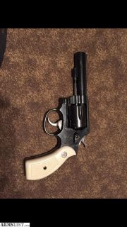 For Sale/Trade: Smith and Wesson model 10-11