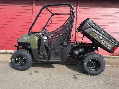 2018 Polaris Ranger 570 Full-Size Side x Side Utility Vehicles Tualatin, OR