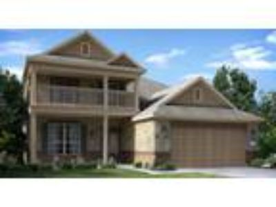 New Construction at 2612 Bright Rock Lane, by Lennar