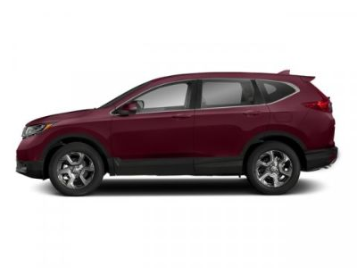2018 Honda CR-V EX-L (Basque Red Pearl II)