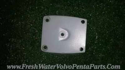 Buy Volvo Penta Upper Gear Unit Cover DP-A Sp-A Cast 854098 P/n 854024 motorcycle in Cape Coral, Florida, United States, for US $149.00