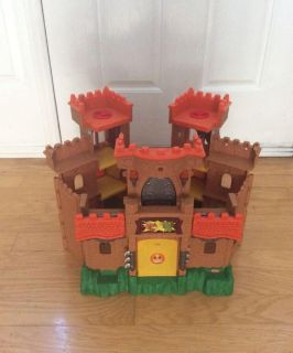 Fisher Price Castle