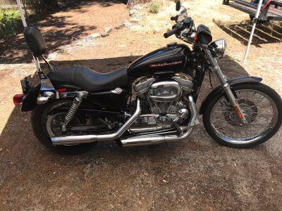 2005 Harley Sportster 883
