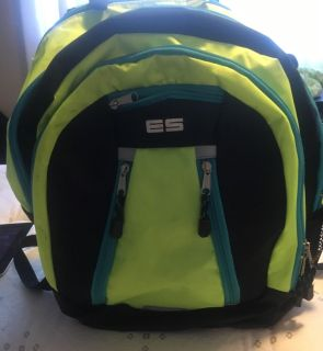 Backpack in excellent shape