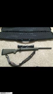 For Sale/Trade: Remington 700 xcr compact tac.