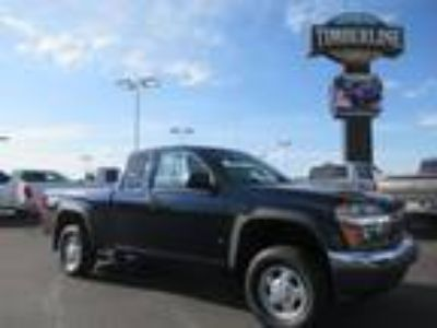 Used 2007 CHEVROLET COLORADO For Sale