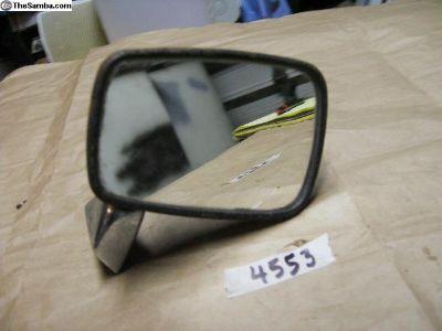 used Exterior mirror -R- Passenger